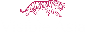 Visible Asia | Big Five Tours