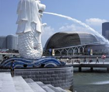 Singapore | Big Five Tours