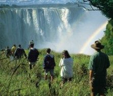 Zambia | Big Five Tours