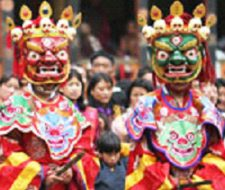 Bhutan | Big Five Tours