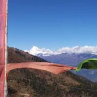 Bhutan Jomolhari Trek_7638737376_m