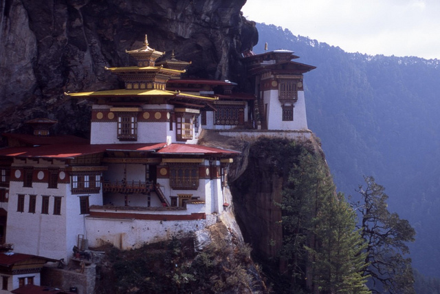 Bhutan | Big Five Tours