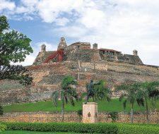 Catillo de San Felipe | Big Five Tours