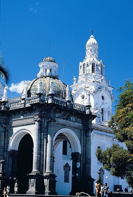 Ecuador | Big Five Tours