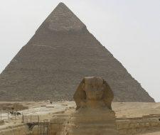 Pyramids | Big Five Tours
