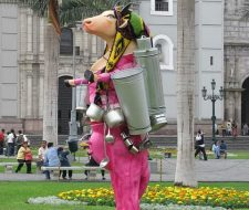 Lima | Big Five Tours