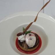 Peruvian Dessert