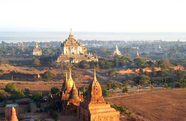 Myanmar | Big Five Tours