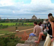 Myanmar | Big Five Tours