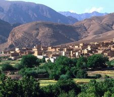 Middle Atlas Mountains | Big Five Tours