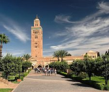 Koutoubia Mosque | Big Five Tours