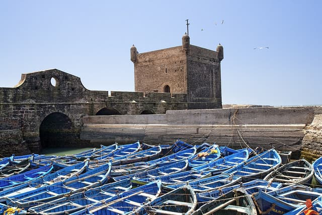 Essaouira | Big Five Tours
