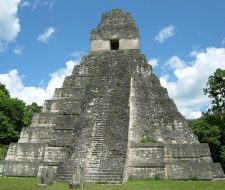 Guatemala Tikal | Big Five Tours