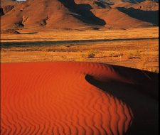 Namibia | Big Five Tours