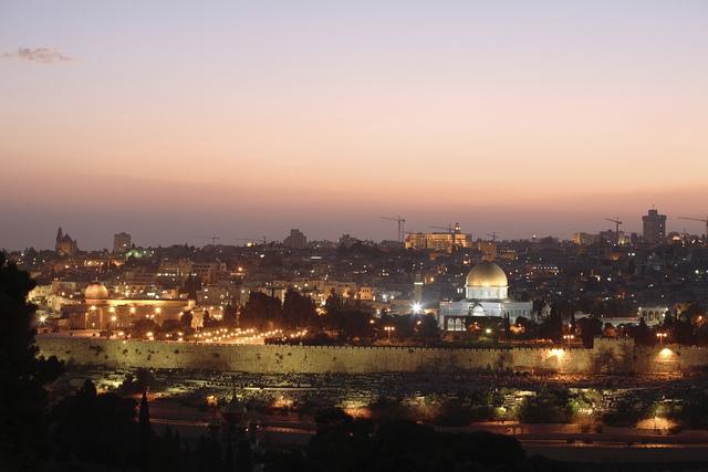 Israel | Big Five Tours