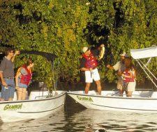 Fishing | Big Five Tours