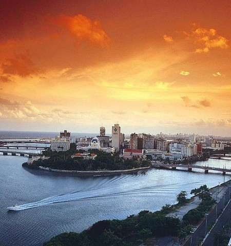 Recife Olinda