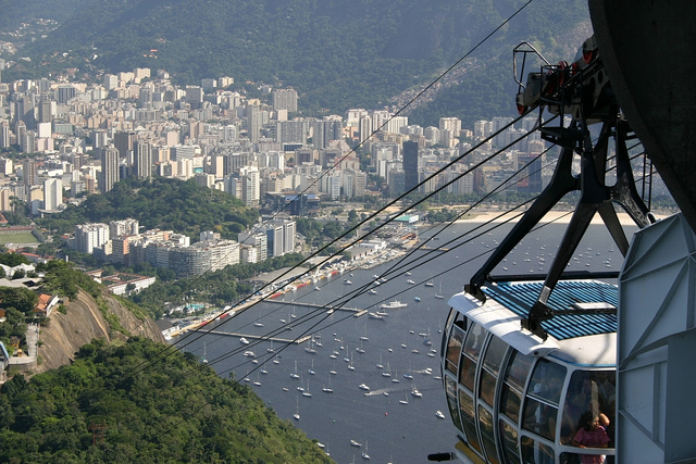 Brazil | Big Five Tours