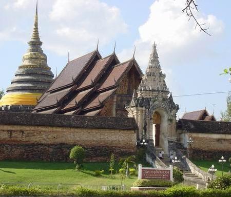 Orient Thailand Lampang Phitsanulok