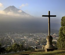 Cerro de la Cruz, Antigua Guatemala | Big Five Tours