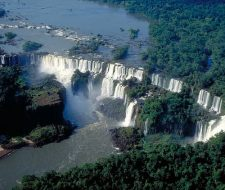 Iguazu Falls | Big Five Tours