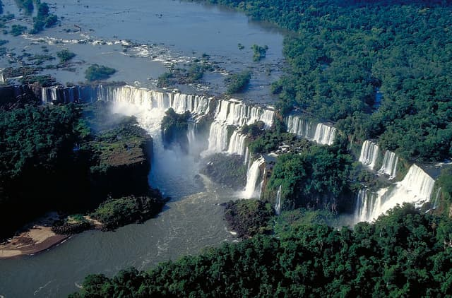 Iguazu Falls | Big Five Tours