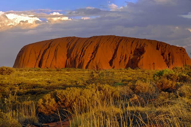 Australia | Big Five Tours