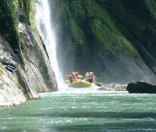Rafting | Big Five Tours