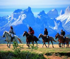 Horseback Riding in Patagonia Chile | Big Five Tours