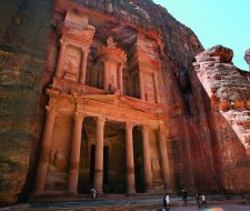 Petra | Big Five Tours