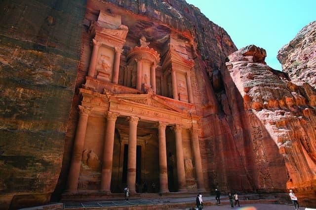 Petra | Big Five Tours