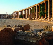 Jerash | Big Five Tours