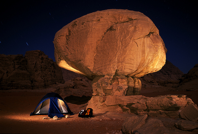 Wadi Rum | Big Five Tours