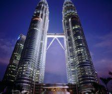 Kuala Lumpur | Big Five Tours