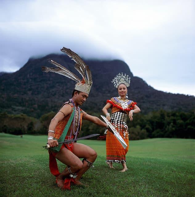 Sarawak | Big Five Tours