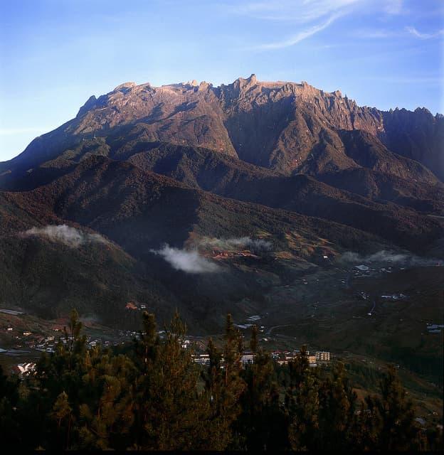 Mount Kinabalu | Big Five Tours