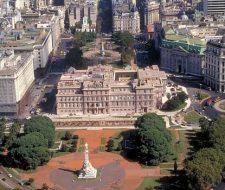 Buenos Aires | Big Five Tours