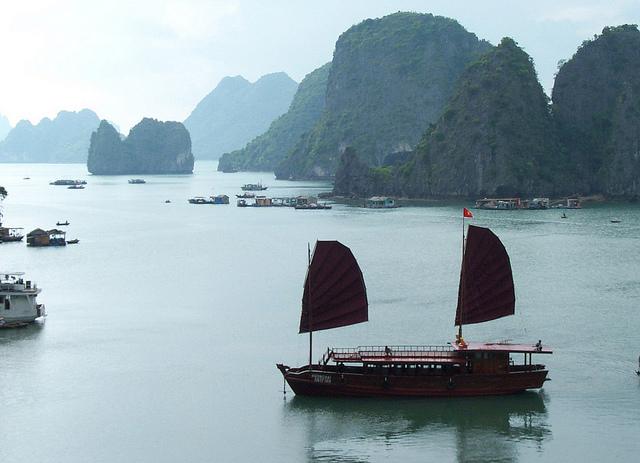 Vietnam   Big Five Tours