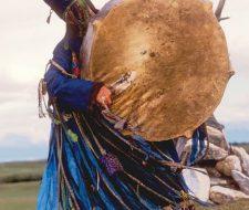Traditional Shaman | Big Five Tours