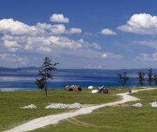 Lake Hovsgol | Big Five Tours