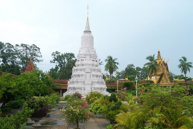 Cambodia | Big Five Tours