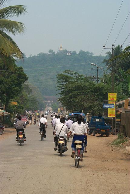 Laos   Big Five Tours