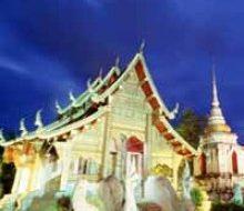 Thailand | Big Five Tours
