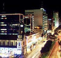 Bogota night | BIg Five Tours