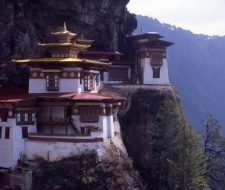 Bhutan-Taktsang-Monastery | Big Five Tours
