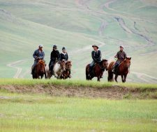 Mongolia-The-Private-Collection | Big Five Tours