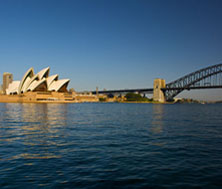 Sydney Harbour | Big Five Tours