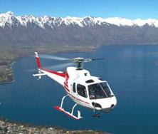 NZ Helio Mts | Big Five Tours