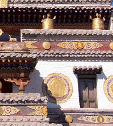 Mongolia NE Erdene zuu