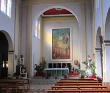 Punta Arenas church dk